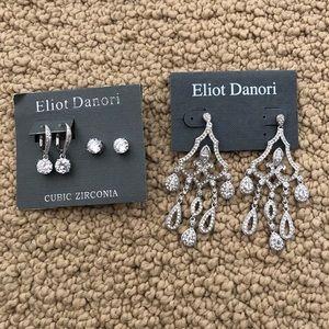 Jewelry - Eliot danori earrings